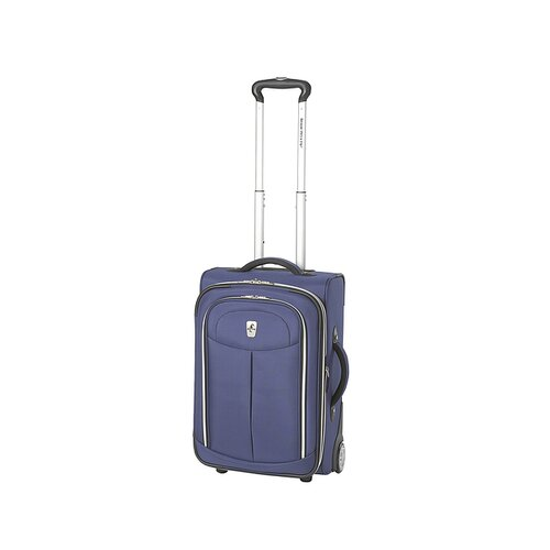 "Atlantic Luggage Ultralite  22"" Expandable Upright Suitcase"