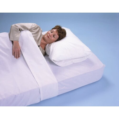 Hermell Softeze Hospital Pillow Case