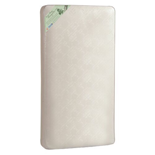 Kolcraft Pure Sleep Therapeutic 150 Crib and Toddler Bed Mattress