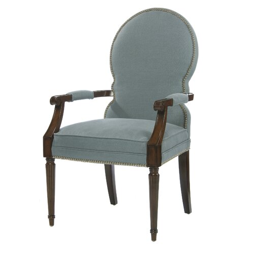 Belle Meade Signature Sadie Fabric Arm Chair