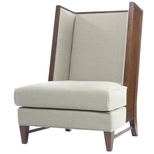 Belle Meade Signature Dylan Slipper Chair