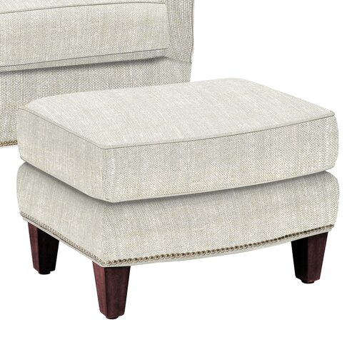 Anthology Soho Ottoman