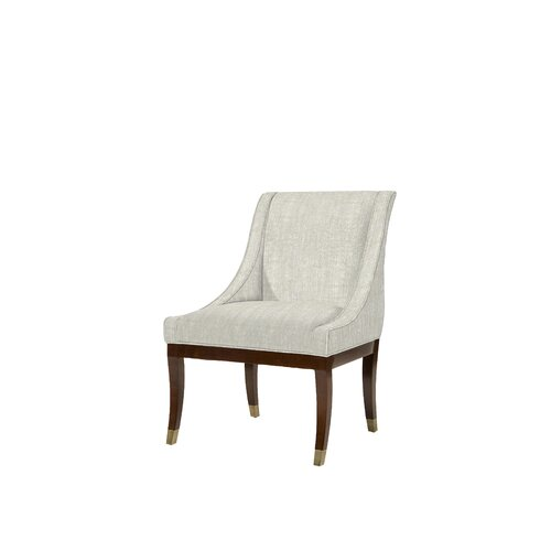 Modern Glamour Gwinnett Arm Chair