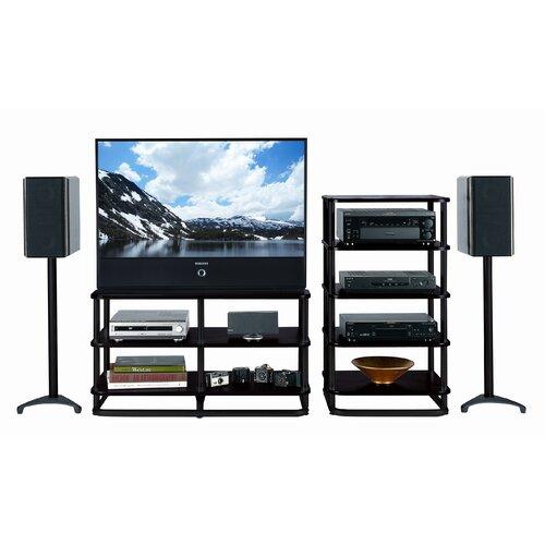 Sanus Euro Adjustable Speaker Stand