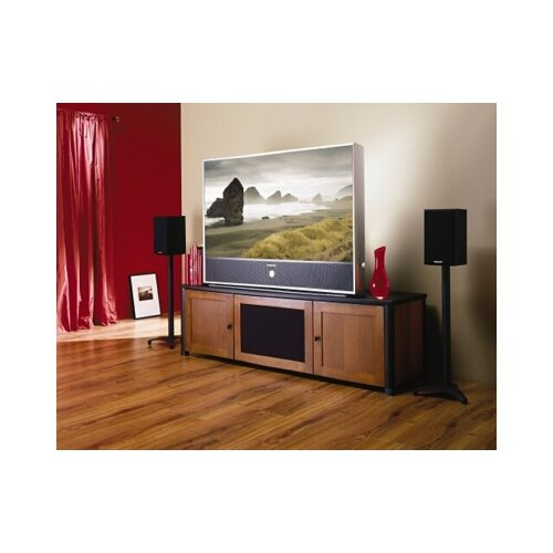 "Sanus Euro 28"" Fixed Height Speaker Stand (Set of 2)"