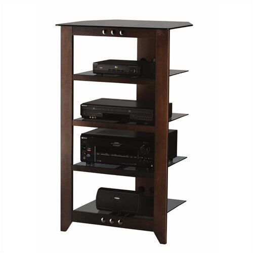 Sanus Natural AV Series Audio Rack