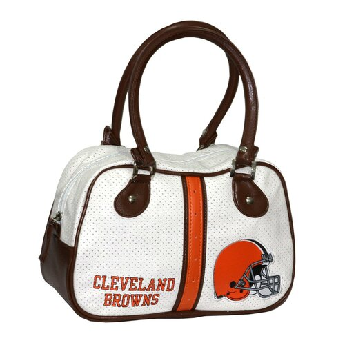Concept One NFL Ethel Tote Bag