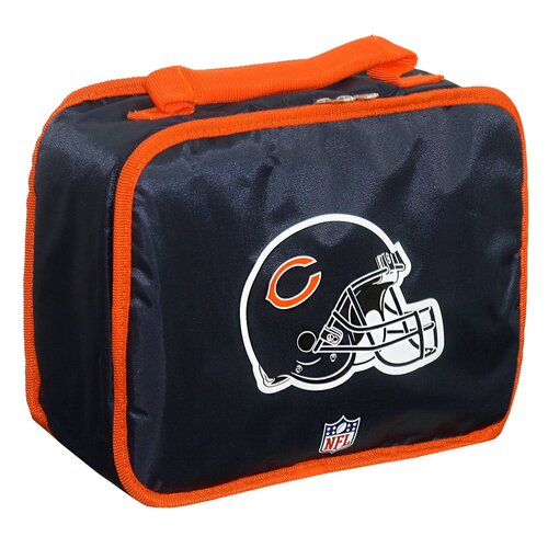 Concept One NFL Lunch Box