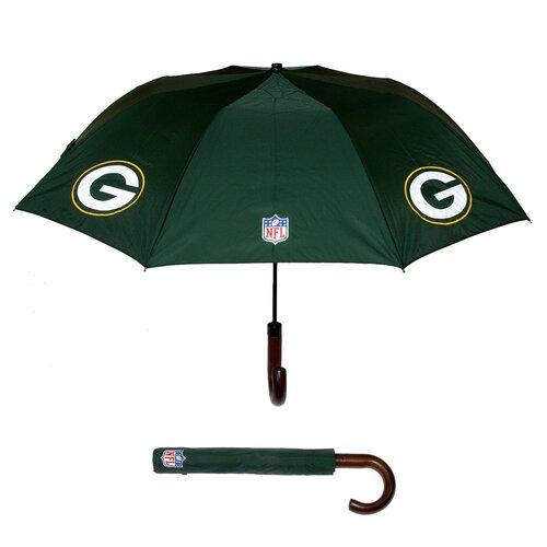 Concept One NFL Woody Umbrella