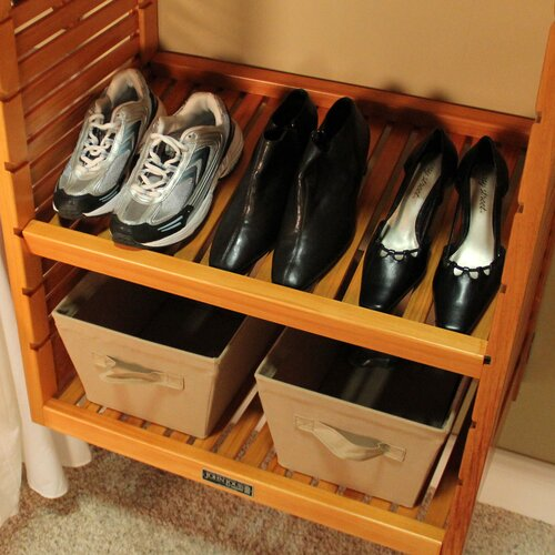 "John Louis Inc. 12"" Adjustable Shelf"