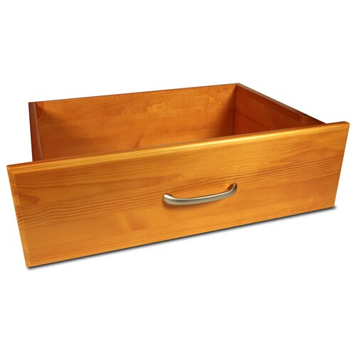 "John Louis Inc. 8"" Drawer Set"