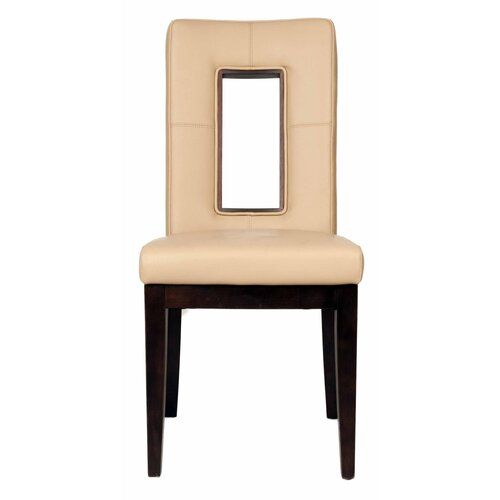Portico Parsons Chair