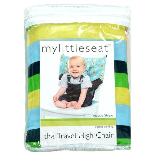 My Little Seat Travel Hook-On High Chair