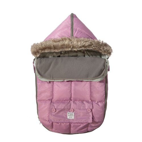 7 AM Enfant 500 Le Sac Igloo Car Seat/ Stroller Blanket