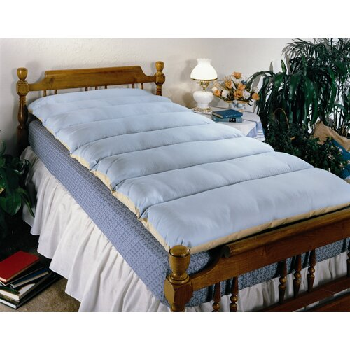Spenco Silicore Bed Mattress Overlay