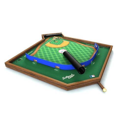 Ballpark Classics MLB Baseball Game Edition