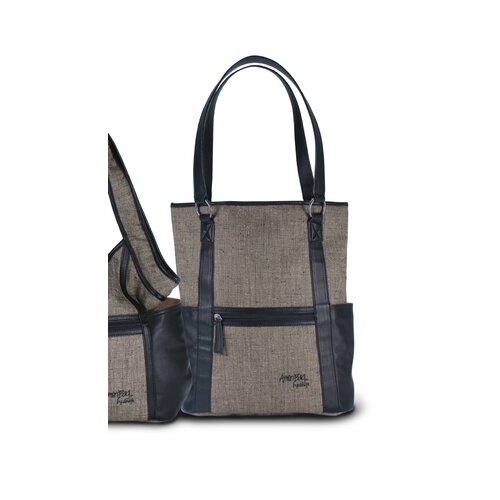 Gabardine Tote Bag