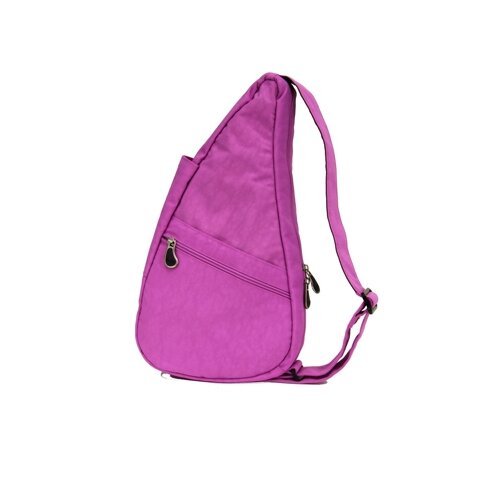 Classic Distressed Nylon Healthy Back Bag® Extra Small Sling