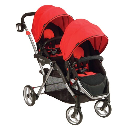 Contours Contours Options LT Tandem Stroller