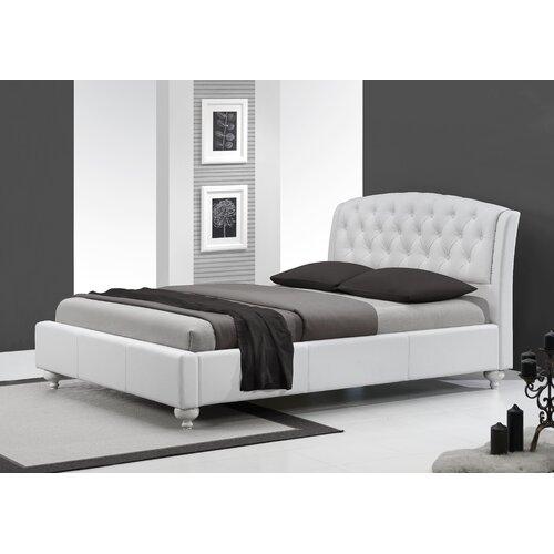 Carlton Platform Bed