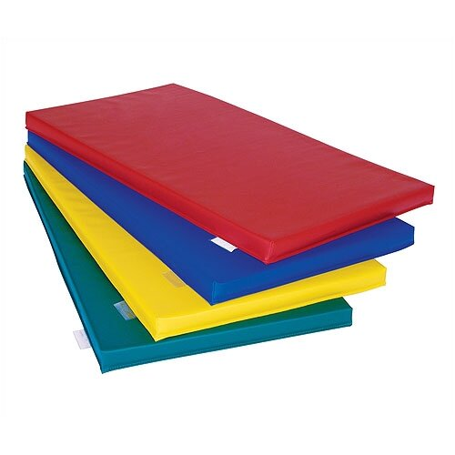 Wesco Deluxe Rest Mats (Set of 4)