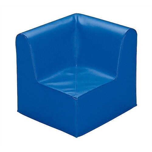 Wesco NA Prelude Series Kid's  Club Chair