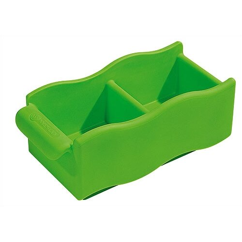 Wesco NA Double Single Wave Storage Bin