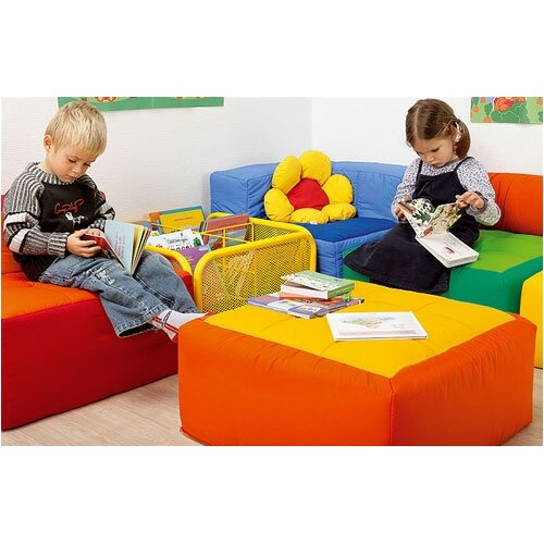 Wesco NA Cocoon Kid's Floor Cushion