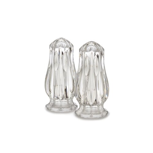 Marquis by Waterford Sheridan Salt and Pepper Set