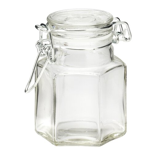 Global Amici Lily Spice Jar