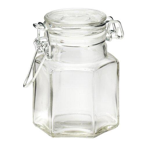 Global Amici Lily Spice Jar