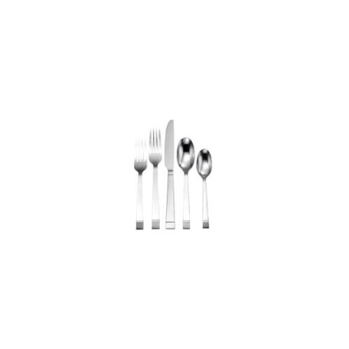 Anchor Hocking Persuade 20 Piece Flatware Set