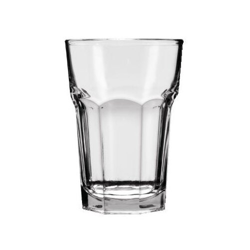 New Orleans Iced Tea Glass in Clear (Set of 36)