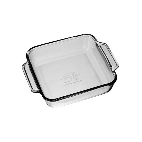Anchor Hocking Oven Basics Square Cake Pan