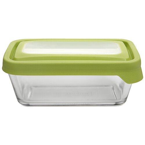 4.75 Cup Rectangular TrueSeal Baking Dish (Set of 4)