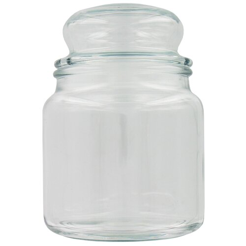 Anchor Hocking 16 oz Country Comfort Jar