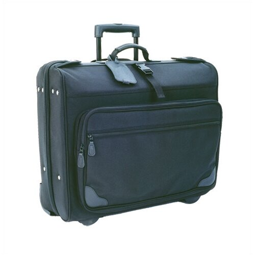 Signature Series Deluxe Wheeled Garment Bag