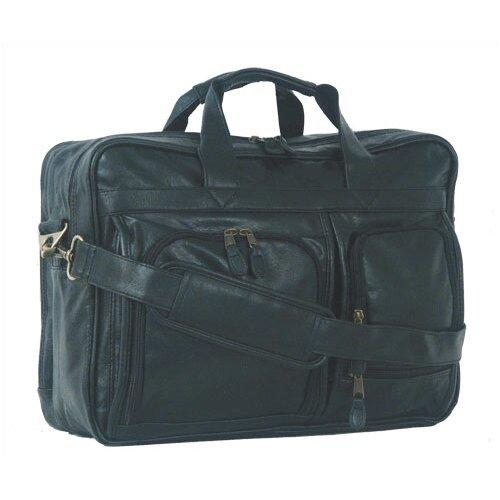 Mercury Luggage Highland II Series Attache Case