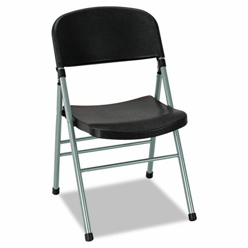 Bridgeport™ Endura Molded Folding Chair