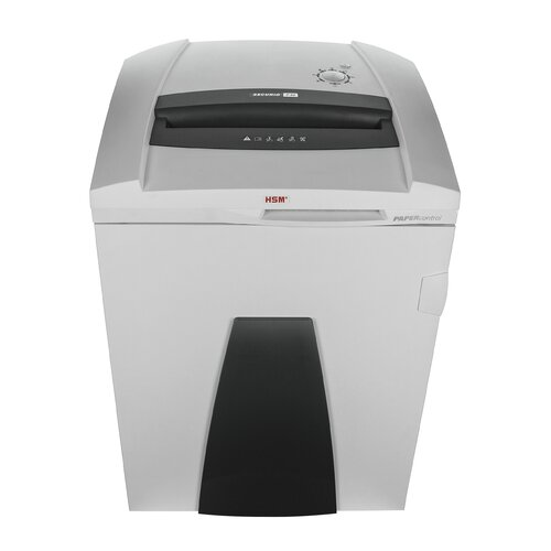 HSM of America,LLC Securio P44L6 w/separate OMDD slot, 18-20 sheet, 2500pc/hr., 55 gal. capacity