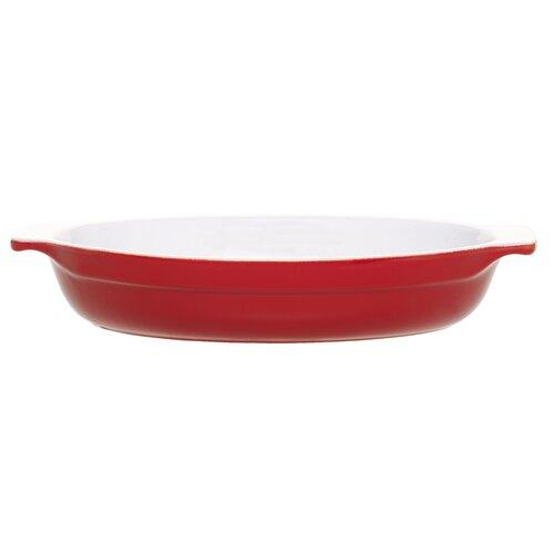 "Emile Henry 13"" Gratin Dish"