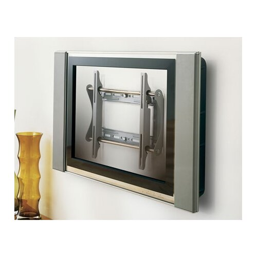 Medium Flat Panel Fixed Universal Wall Mount for 23