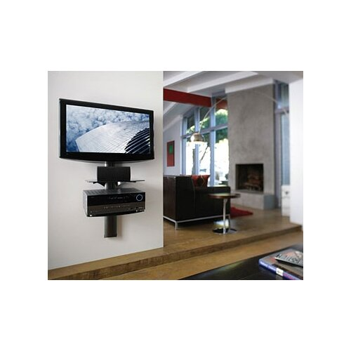 OmniMount TRIA Wall System with Cable Management