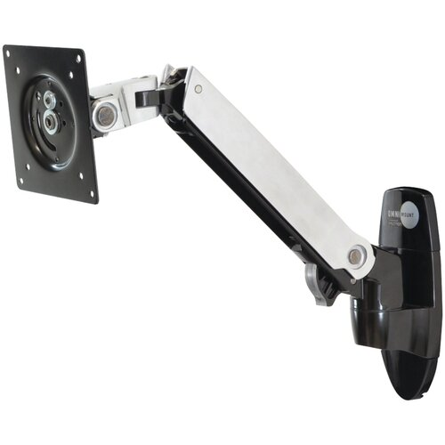 Action Mount Series Interactive Extending Arm/ Tilt Wall Mount for 19