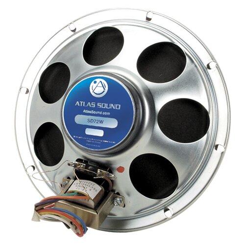 Atlas Sound 10W Ceiling Speaker