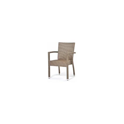 Varaschin Lotus Stackable Armchair by Varaschin R and D