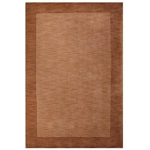 Acura Rugs Loom Beige/Brown Rug
