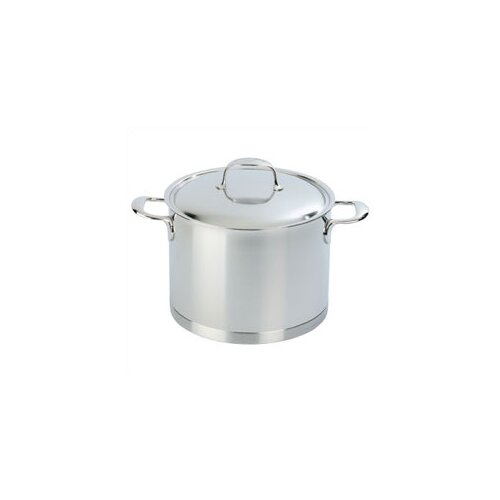 Atlantis 5.3-qt. Stock Pot with Lid