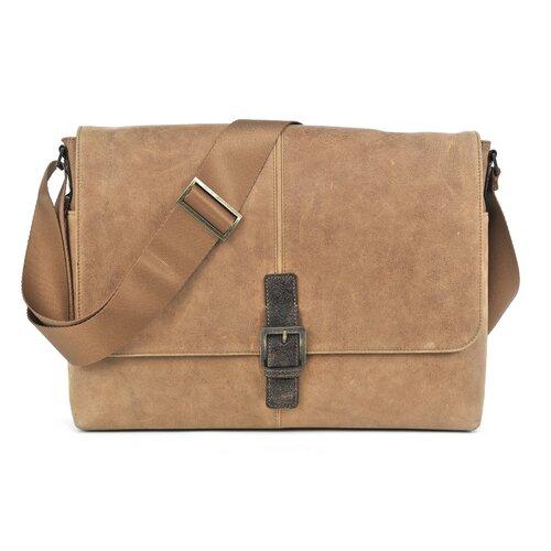 Boconi Leon Messenger Bag