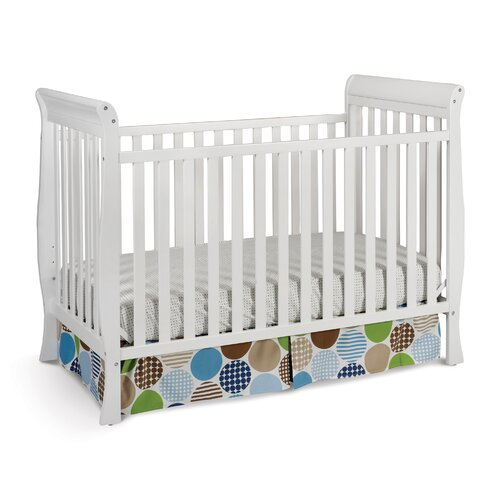 Delta Children Children's Products Winter Park 3-in-1 Convertible Crib